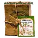 Jabón de alepo 20 de 200 gr